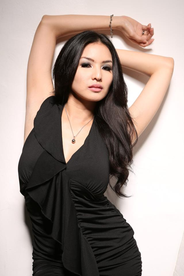 SENSUAL PINAYS: ABBY POBLADOR - Got the look and the body