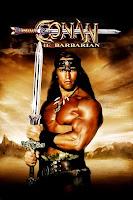 Conan O Barbaro – Dublado 1982