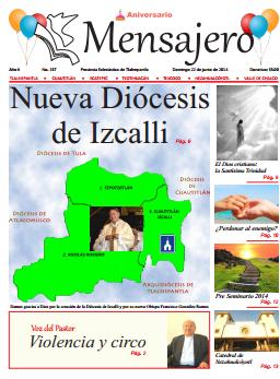 EL MENSAJERO 157