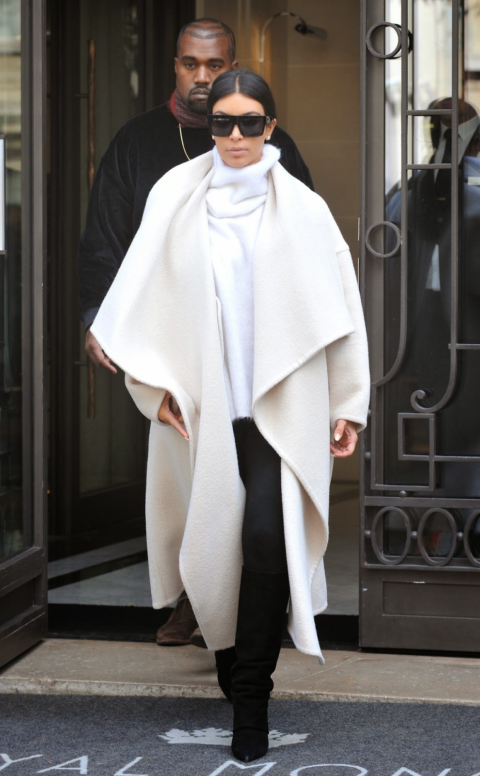 Fashion Is My Drug: Trending: Blanket Coats