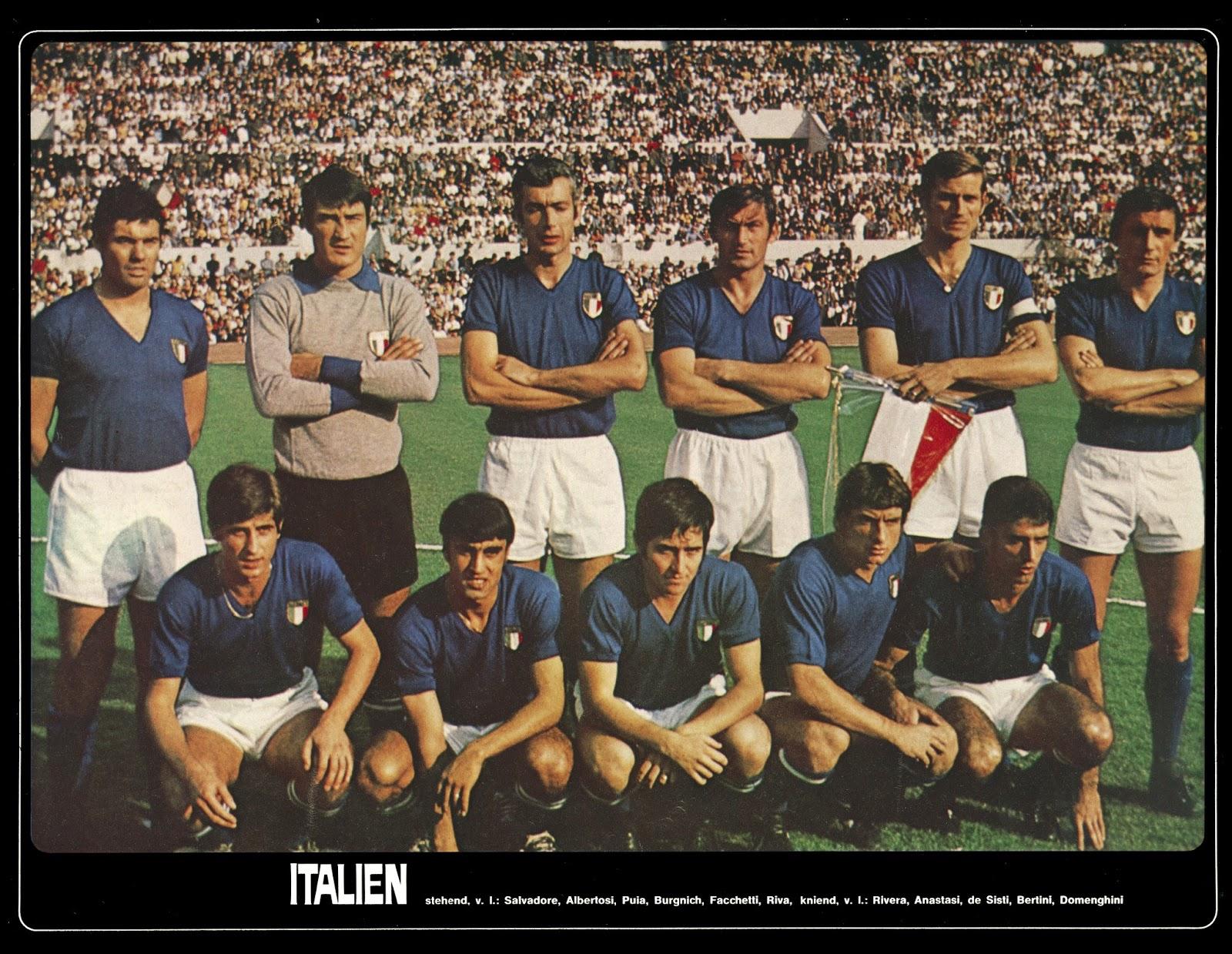 Soccer Nostalgia Old Team graphs Part 25f