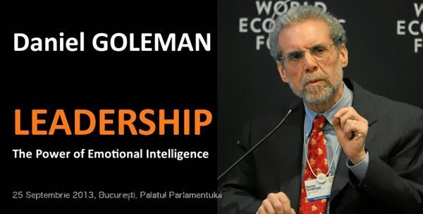 Puterea Inteligentei Emotionale - Daniel Goleman