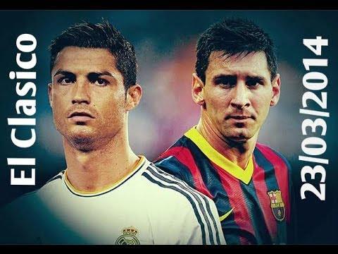 InfoDeportiva - Informacion al instante. REPETICION REAL MADRID VS FC BARCELONA. Goles, Resultados, Estadisticas, Online
