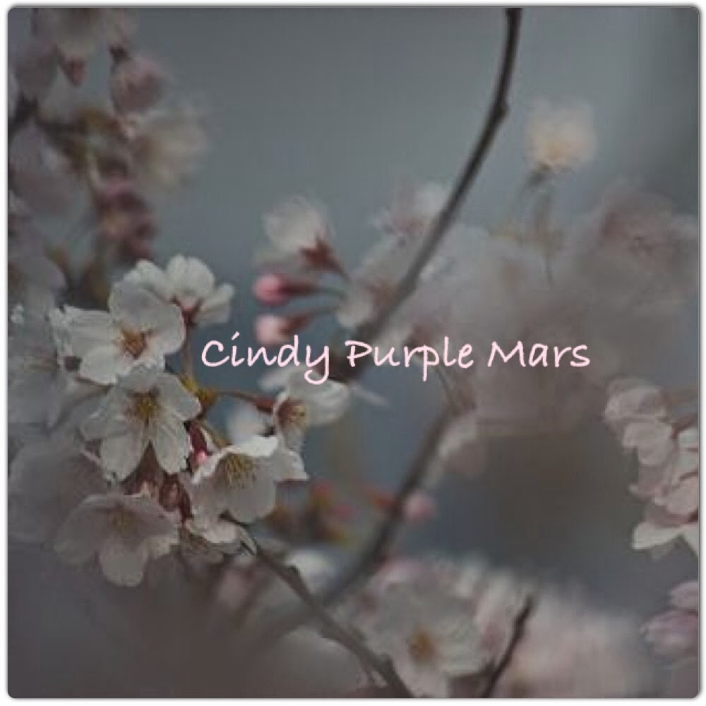 Cindy Purple Mars