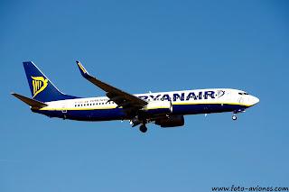 Boeing 737 Next Gen / EI-EBS