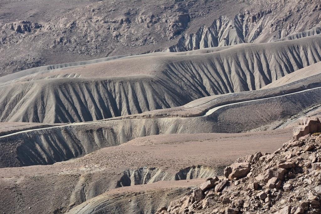 Pucara Source Inca Ruin