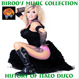 A - Bir00's Music Collection - History Of Italo Disco (2013)