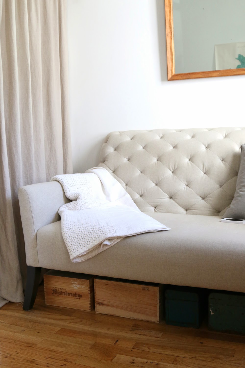 15 Genius Tips For Living In Small Spaces