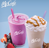 New smoothies