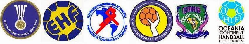 Campeões Estaduais de Handebol