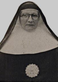 Sierva de Dios Madre Vicenta Guilarte Alonso (1879-1960)