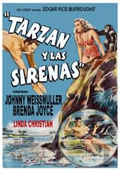 Tarzán y las sirenas (1948) Descargar y ver Online Gratis
