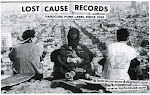 Lost Cause Records