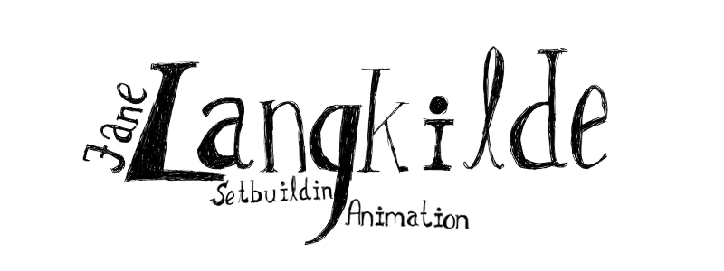 Langkilde - Set Building & Animation