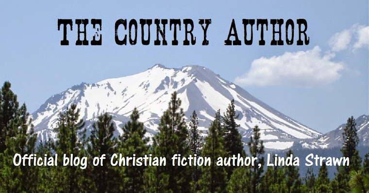 The Country Author