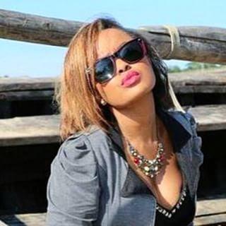 Avril Nyambura