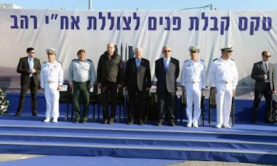 Novo submarino alemão vai ajudar a proteger as águas de Israel