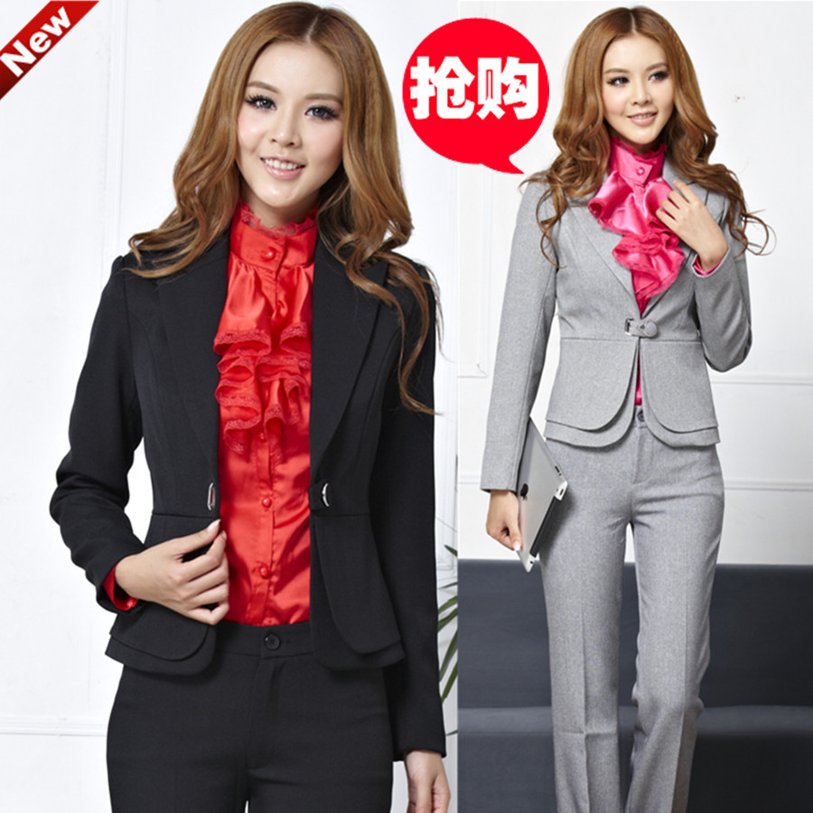 Clothes for working women