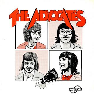 The Advocates - The Advocates