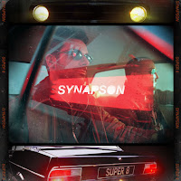 Baixar CD Synapson - Super 8 - 2018 Torrent