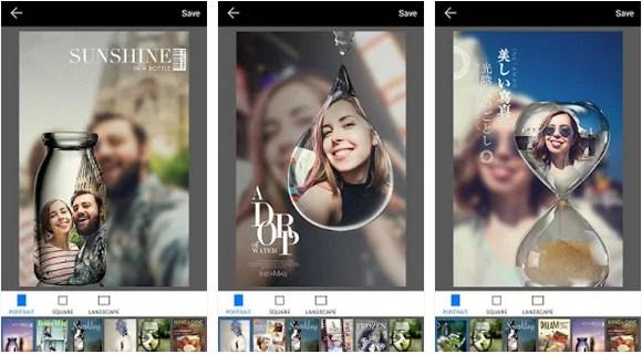 PIP Kamera Untuk Android