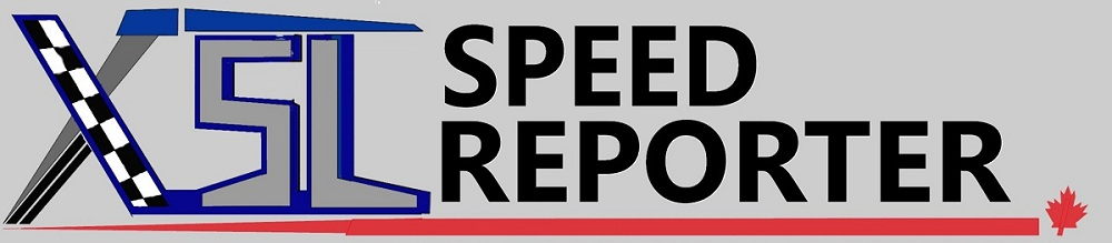 XSL Speed Reporter