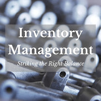 inventory management: striking the right balance