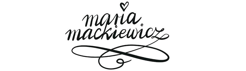 Maria Mackiewicz