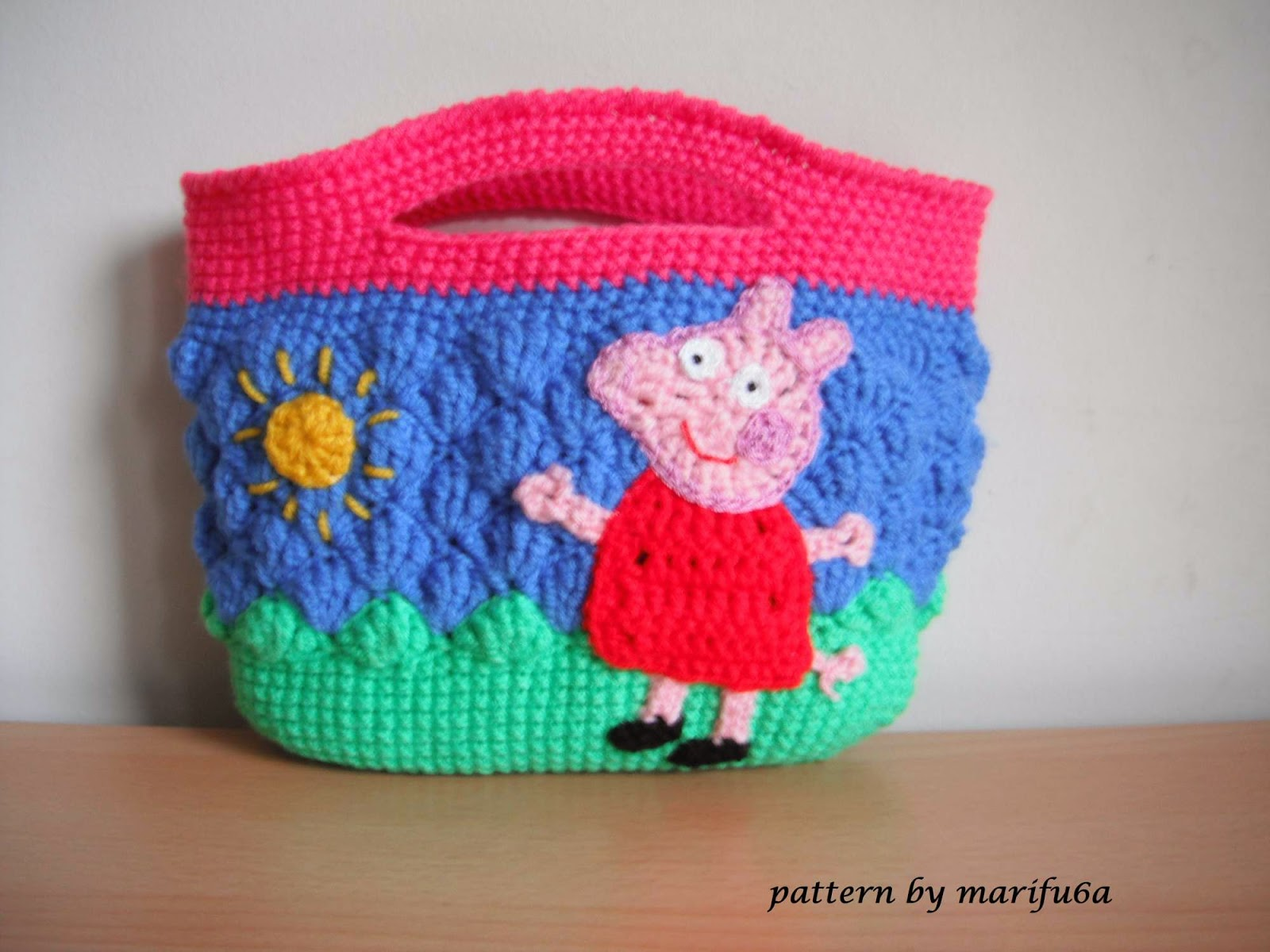 Free crochet patterns and video tutorials: how to crochet ...