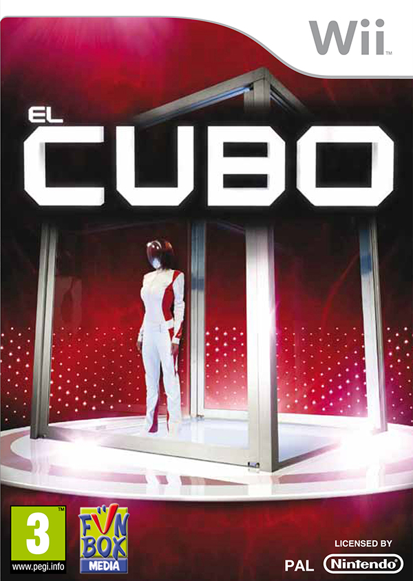 El Cubo [Wii][PAL][Español][UF]