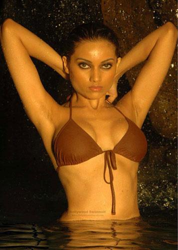 Indian Models Bikini