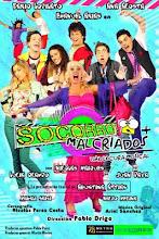 """SOCORRO, Malcriados"""