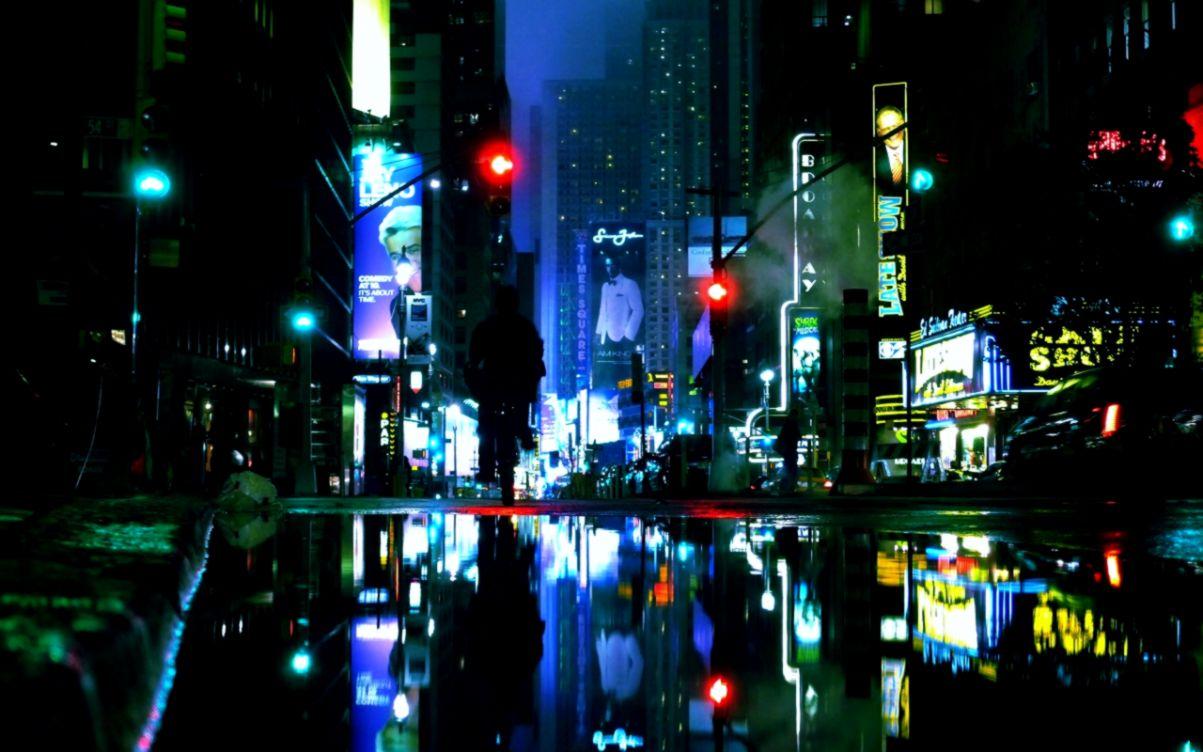 city night lights hd wallpaper | all wallpapers desktop