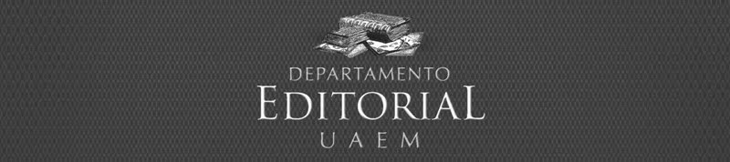 Departamento Editorial UAEM