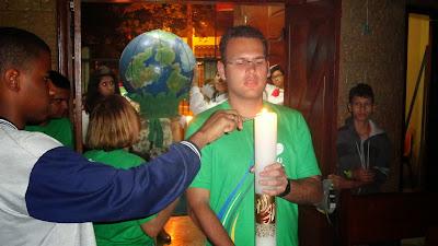 Diocese de Guarulhos realiza Vigília Missionária