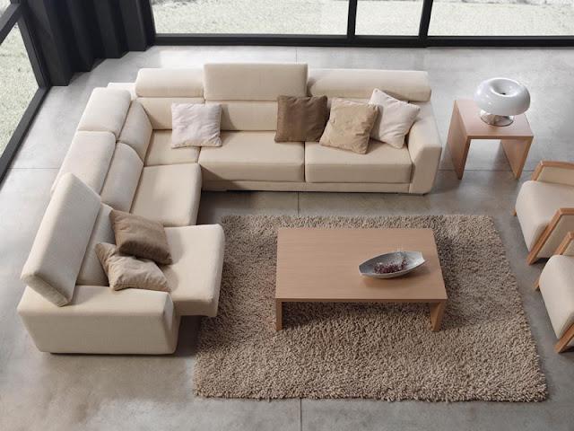 C mo elegir el sof para tu casa mobles guillen blog for Sofa extensible 4 plazas