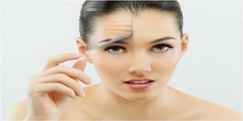 Cara Mengatasi Kulit Wajah Untuk Usia Plus 35 Tahun