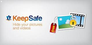 برنامج اخفاء الصور للاندرويد برنامج keepsafe vault اخر اصدار 2016