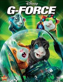 G-Force: Licencia para espiar (2009)