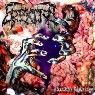 Erektion Brutal Death Metal Band from France, Erektion, Brutal Death Metal Band from France, Restless CopulationErektion Brutal Death Metal Band from France