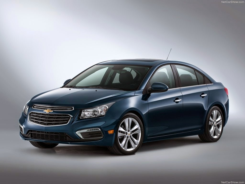 2015 Chevrolet Cruze Review And Interior Auto Review 2014