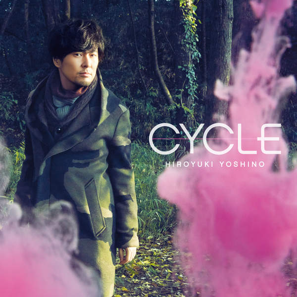 [Album] 吉野裕行 – CYCLE (2016.01.27/MP3/RAR)