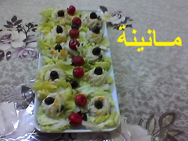 سلطة عـش الروز Photo0426.jpg