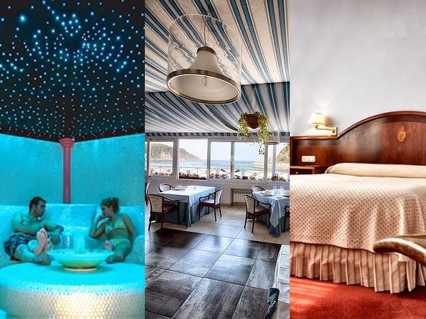 Gran Hotel del Sella, Ribadesella (Asturias)