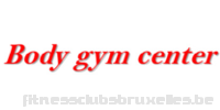 salle de Fitness Bruxelles body gym center schaerbeek