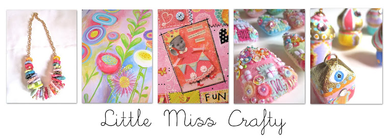 Little Miss Crafty