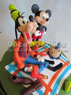 Mickey e Pateta