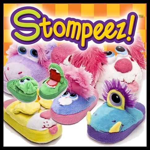 Stompeez giveaway