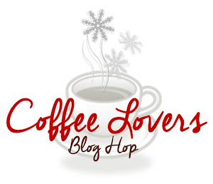 Holiday Coffee Lovers Blog Hop