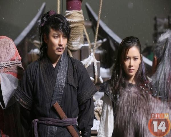 Hải Tặc the pirates korean movie 12